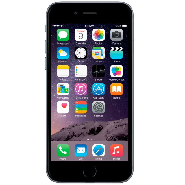 iPhone Repair: iPhone 6 Screen Repair