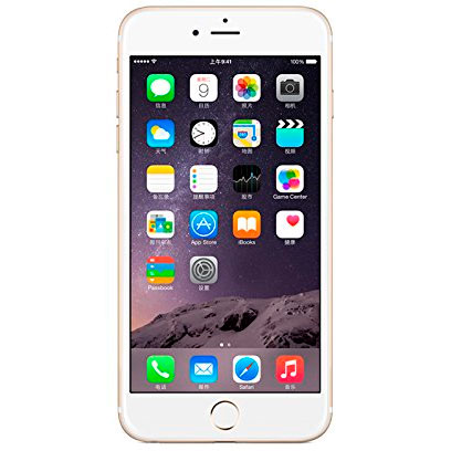 iPhone Repair: iPhone 6 Plus Screen Repair