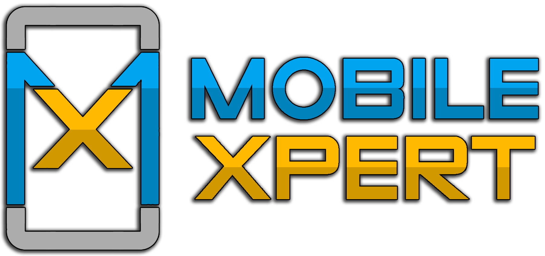 Mobile Xpert iPhone Repair logo
