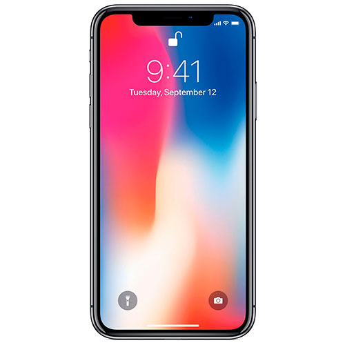 iPhone Repair: iPhone X Screen Repair