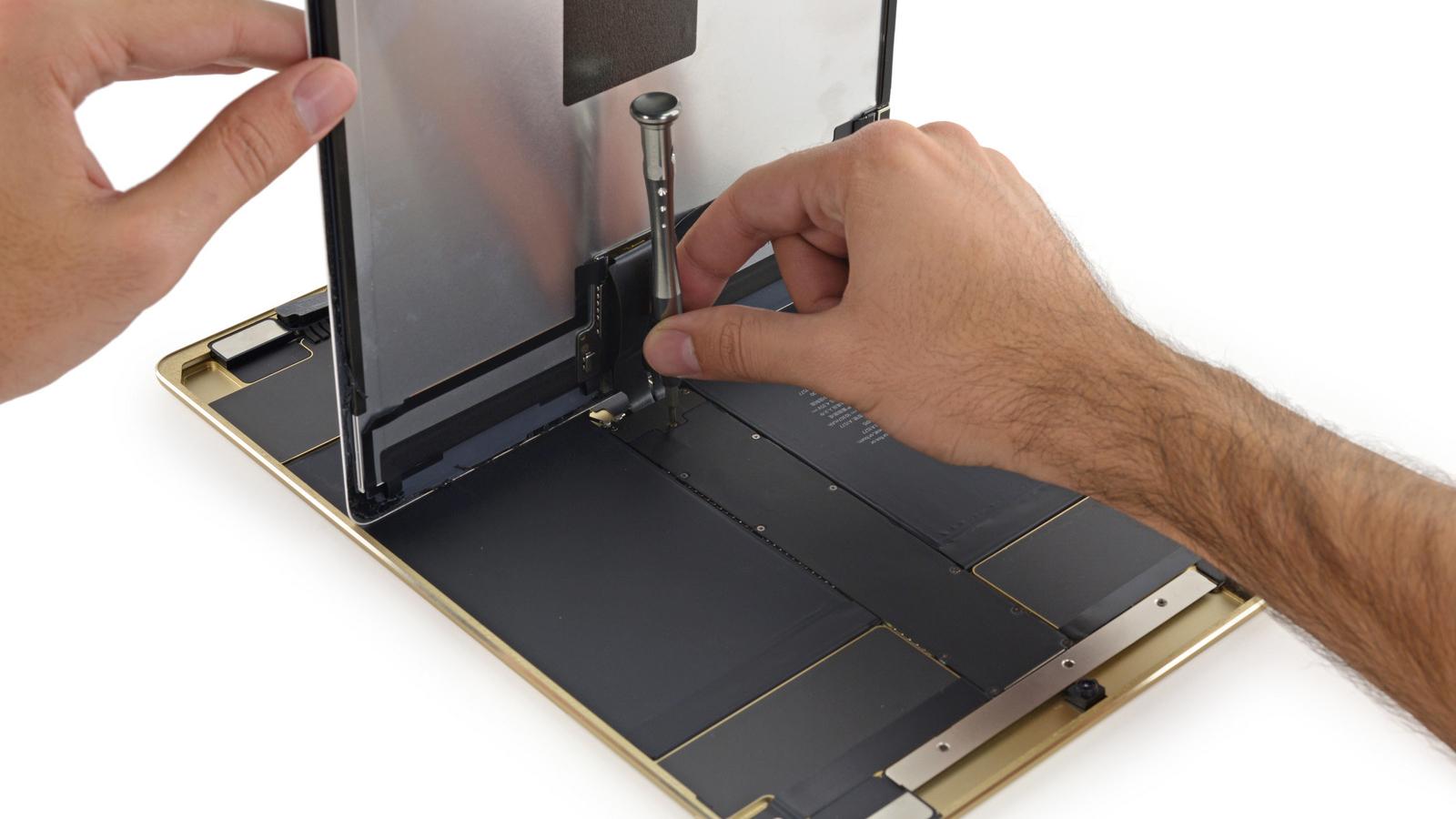 iPad pro repair at Mobile Xpert